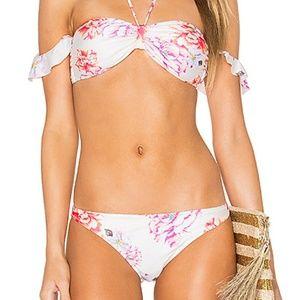 NWT MINKPINK bikini bottoms